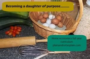 home economics