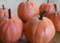 images e1378436331992 How to make salt dough pumpkins