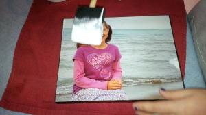 IMG 20141117 153132 300x168 Modge podge photos on wood a diy inexpensive photo hang