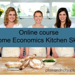 kitchen course