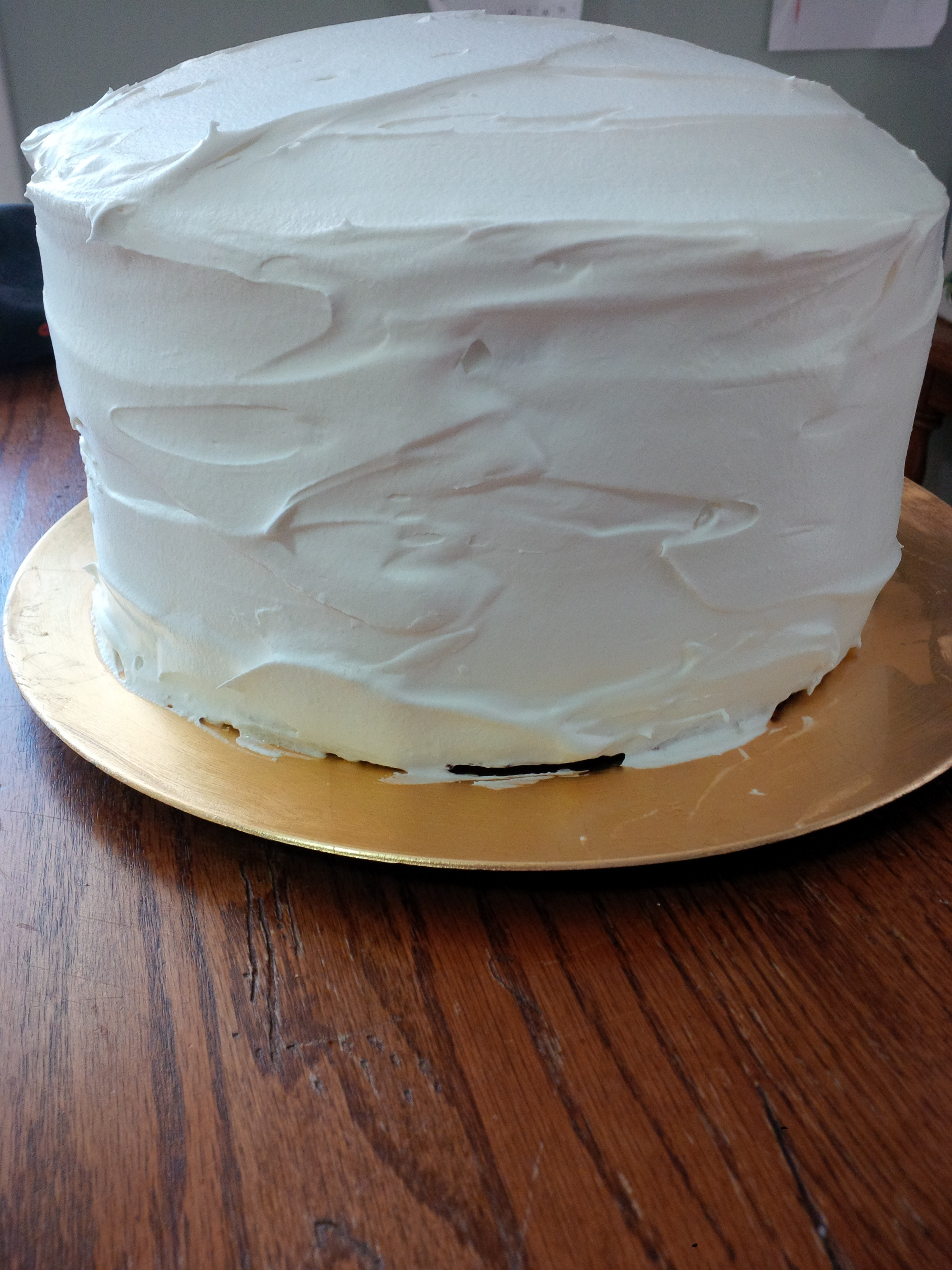 Happy Birthday Jesus Birthday Cake Presentation Plain And Not So Plain